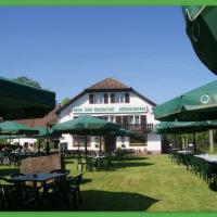 Hotel-Restaurant Johanniskreuz