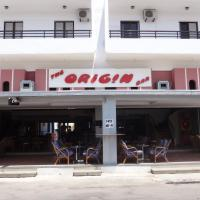 Origin Apts and Studios