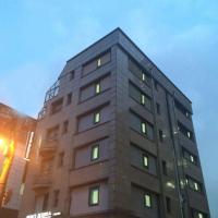 E-Residence (former Ephphatha), Seoul - Promo Code Details