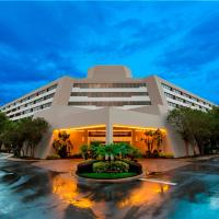 DoubleTree Suites by Hilton Orlando at Disney Springs