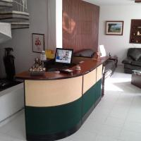 Hotel Villadeporte Airport