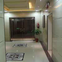 Nozul Al Leqa Apartments