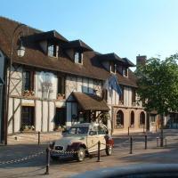 Auberge Du Cheval Blanc - Châteaux et Hôtels Collection