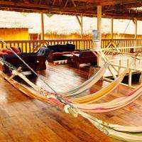 Amazon Dolphin Lodge
