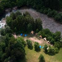 Camp Naturplac Na Skali