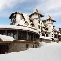 Termag Hotel Jahorina