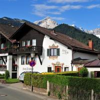 Hotel Garni Trifthof