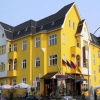 Entrée Hotel Berlin Karlshorst - Promo Code Details