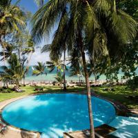 海王星海灘度假村- 全包酒店