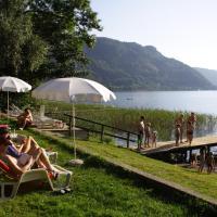 Seehaus Karantanien am Ossiacher See