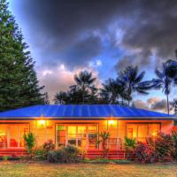 Trade Winds Country Cottages
