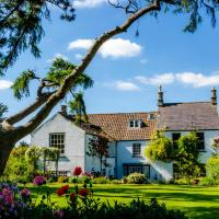 Moorlands Country Guest House