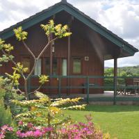 Wellsfield Farm Holiday Lodges