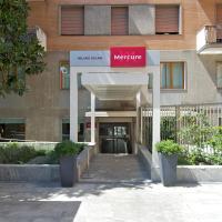 Hotel Mercure Milano Solari - Promo Code Details