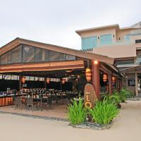 兩季長灘島度假酒店