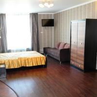 Apartments on Sitnikova Street