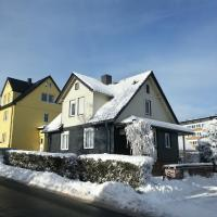 Oberhof Apartment