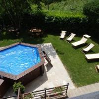 Tuscany Holiday Home Buggina