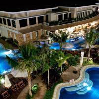 Henann Lagoon Resort
