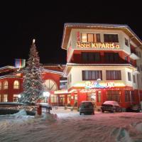 Hotel Kiparis Alfa
