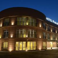 Hotel Majdan, Belgrade - Promo Code Details