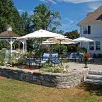 The Inn at Woodstock Hill