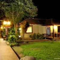 Golan Rooms At Sagi Family Country Lodging