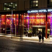 Clarion Hotel Sense