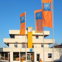 Ibis budget Bonn Süd Königswinter