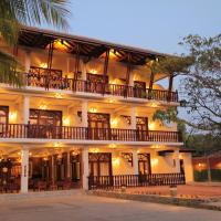 Wunderbar Beach Hotel
