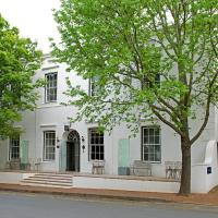 Hotels in Stellenbosch