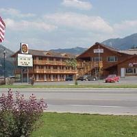 The Bull Moose Lodge