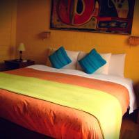 Casa de Baraybar, Lima - Promo Code Details