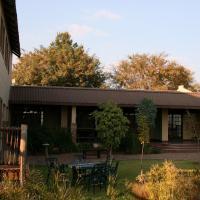 La Vue Guesthouse