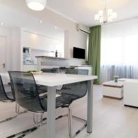 Deluxe 2 bedrooms Apartment University Square, Bucharest - Promo Code Details