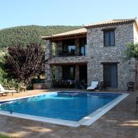 Castello Bellos Villas & Apartments