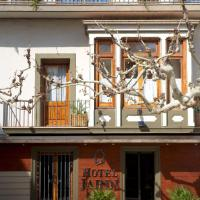 Hotel Jardí Suites-Apartaments