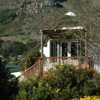 Kairos Lodge
