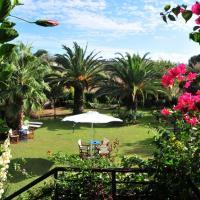 Villa Fleria Seaside Studios & Apts