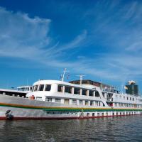 Fairtours Hotelschiff Virginia
