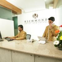 Richmond Hotel & Suites