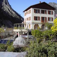 Hôtel Restaurant des 2 Vallées
