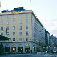 Thon Hotel Bristol, Bergen