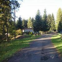Ferienwohnung am Spitzberg