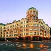 Donbass Palace Hotel