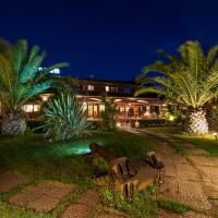 Hotel Parco delle Cale