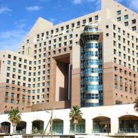 Israel-Haifa Apartments