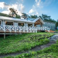 Refugio Vertice Grey