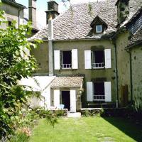Chambre d'Hôtes La Maison de Barrouze