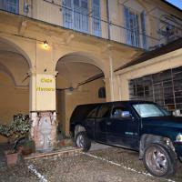 Casa Novara